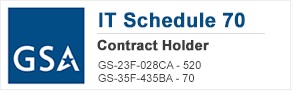 GSA Schedule Contract – OSPRO Certification