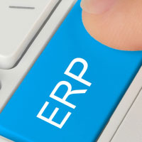 ERP Support at OSPRO